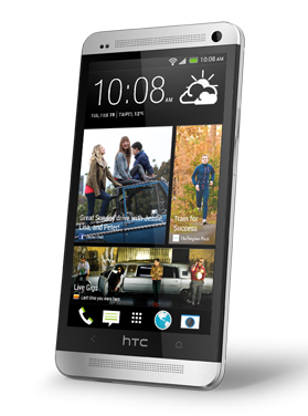 HTC One Phone Review