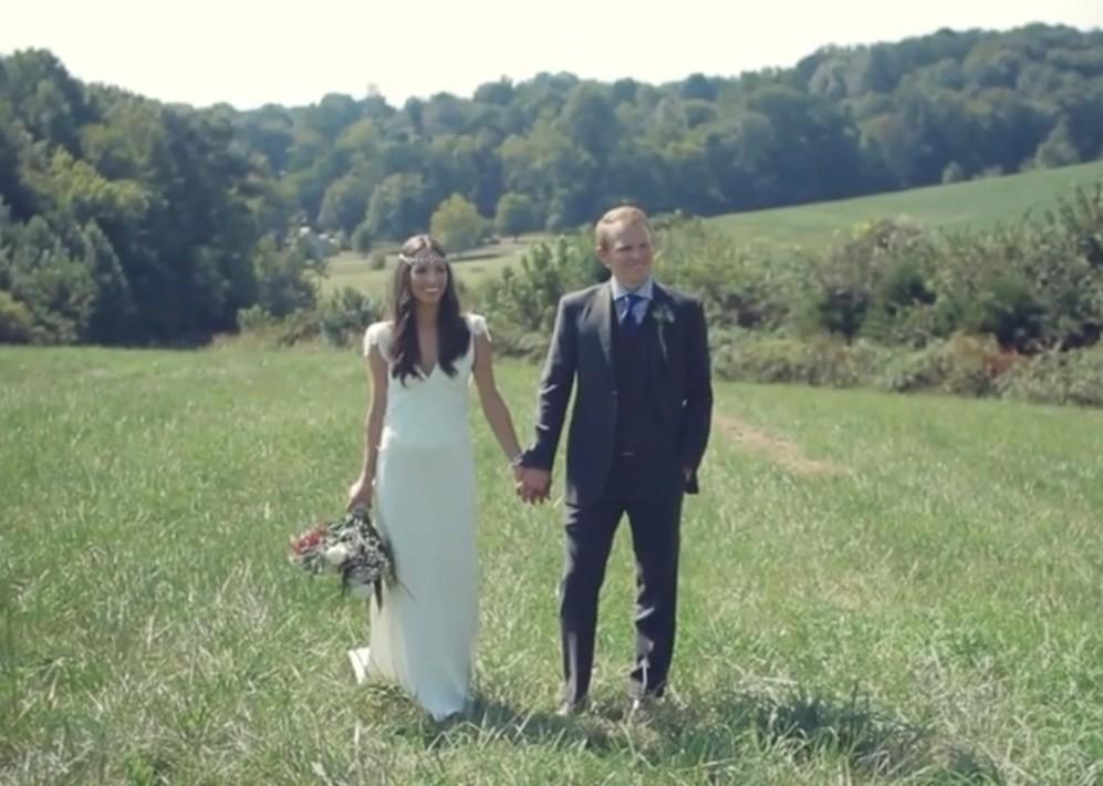 Wedding Highlight Film