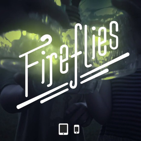 Moonbeeps: Fireflies