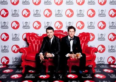 Tongie Awards