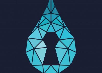 Key Float Center logo