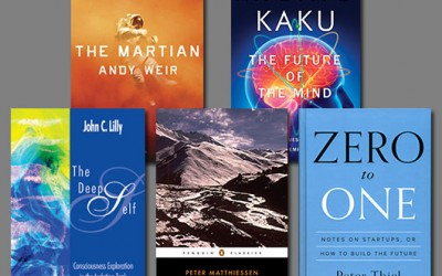 January 2015 Book Recommendations