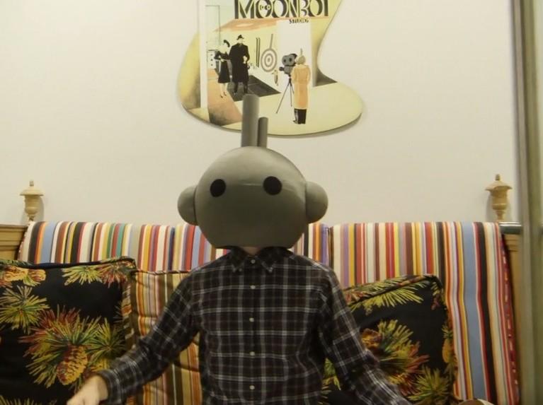 Moonbot Studio Tour