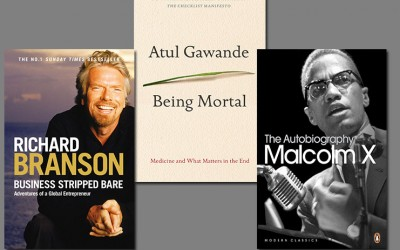 February 2015 Book Recommendations