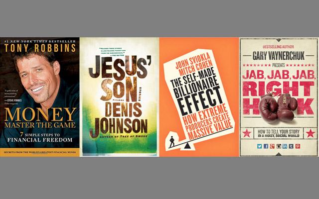 July 2015 Books – Money, Billionaires, and Social Media