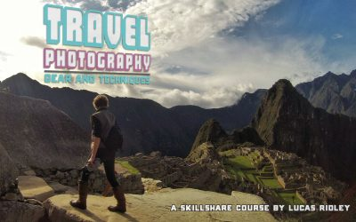 Travel Photography Class