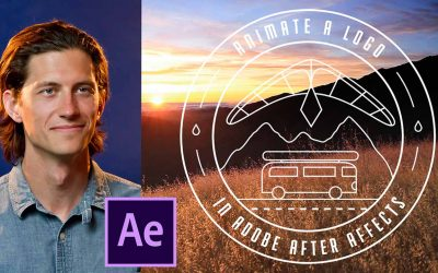 Animate a Logo in After Effects